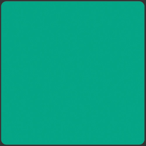 Emerald from Pure Solids