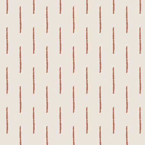 Dashing Cinnamon from Kismet for Art Gallery Fabrics