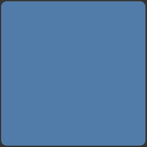 Parisian Blue from Pure Solids