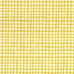 Gingham Play in Honey by Michael Miller Fabrics