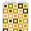 Thumbnail: Gracie's Star Quilt Pattern