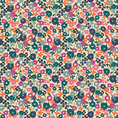 Posy Morning - Art Gallery Fabrics