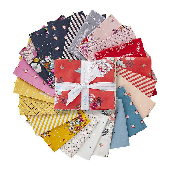 Idyllic Fat Quarter Bundle