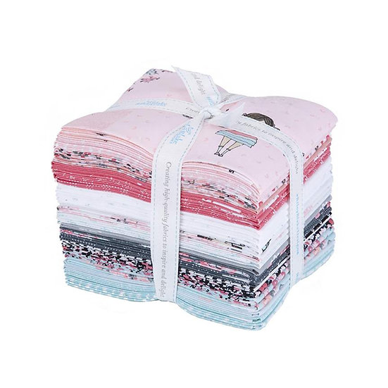 Abbie's Garden Fat Quarter Bundle