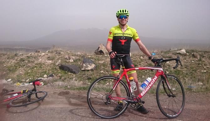 Велосборы в Армении