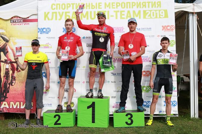 """Ural MTB - многолетние страдания"""