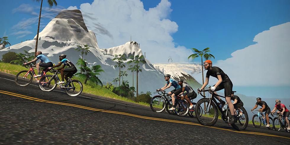 Virtual Tour UCC 2021 winter Stage 2