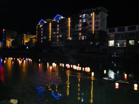 Ziyuan Lantern Festival@ Guilin