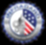 FBI InfraGard Program Seal