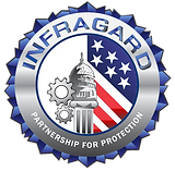 FBI InfraGard Program Seal