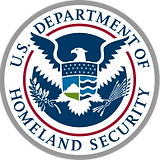 Dept. of Homeland Security Seal