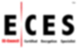 EC-Council ECES Certified Logo