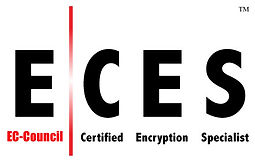 EC-Council ECES Certified Logo