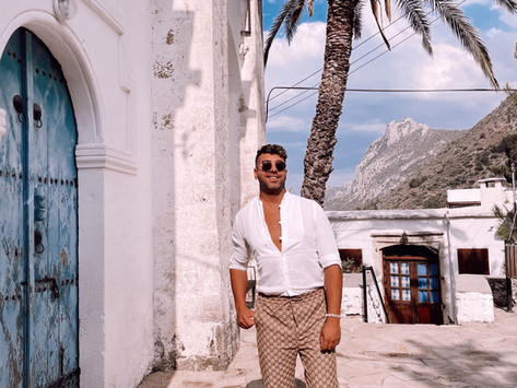 Invest In Quality NOT Quantity, Best Summer Outfit Every Gentleman Should Master