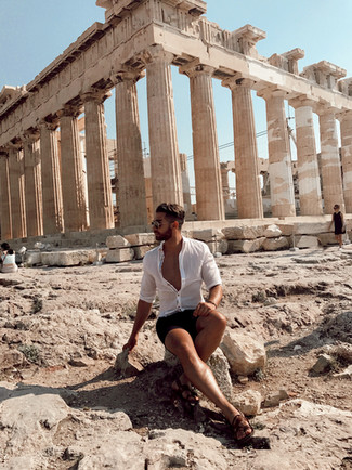 10 Days in Athens