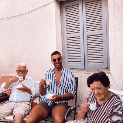 2020 Summer - Cyprus