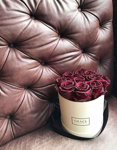 Grace Flower Box