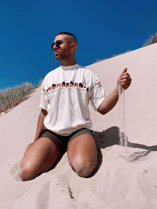 2020 Mens Summer Fashion