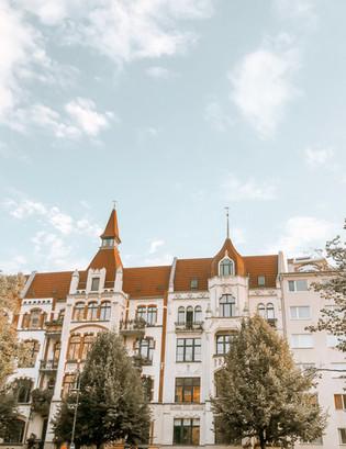 Berlin Travel Photograpy Blog