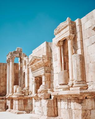 Petra Jordan Travel Photograpy Blog