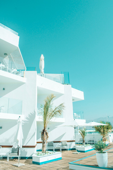 Eilat Israel Travel Photograpy Blog