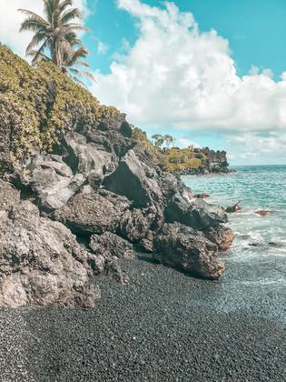 Hawaii Travel Photograpy Blog