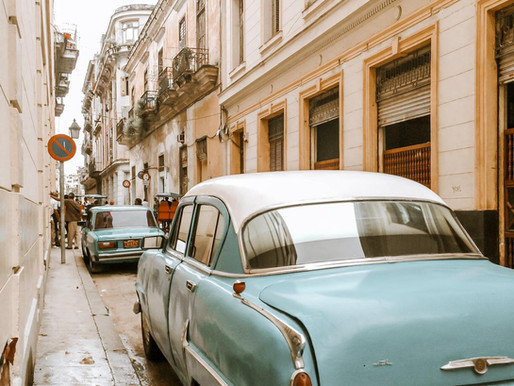 Must-Visit Places in Havana, Cuba