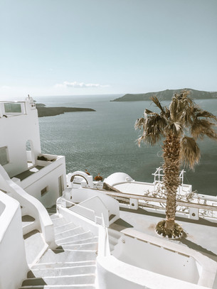 Santorini Greece Travel Photograpy Blog