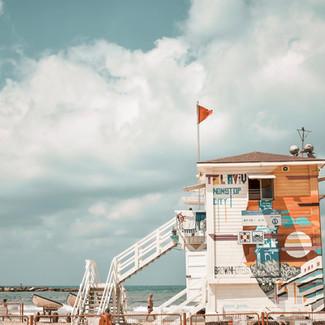 Tel Aviv Travel Photograpy Blog
