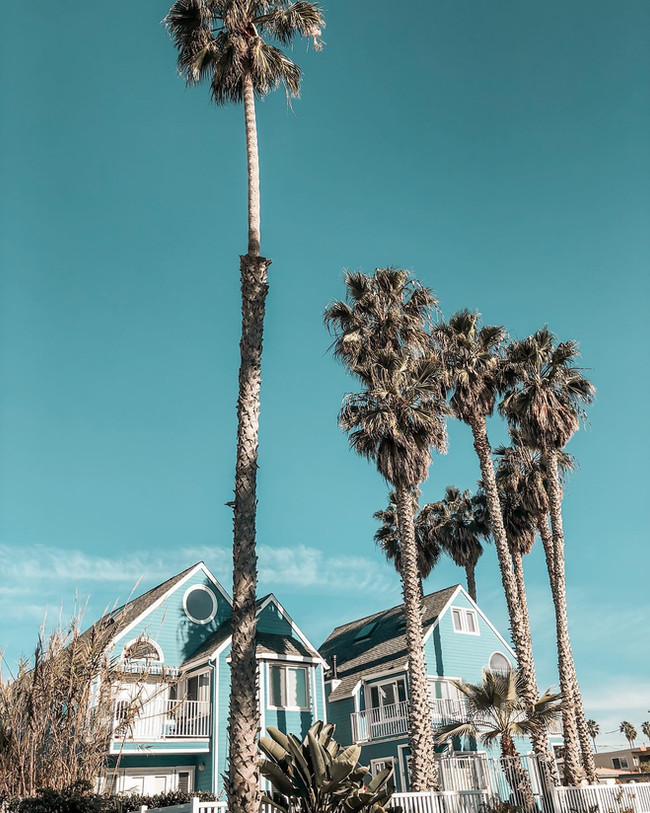 San Diego Travel Photograpy Blog