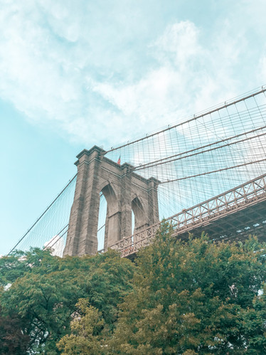 New York Travel Photograpy Blog