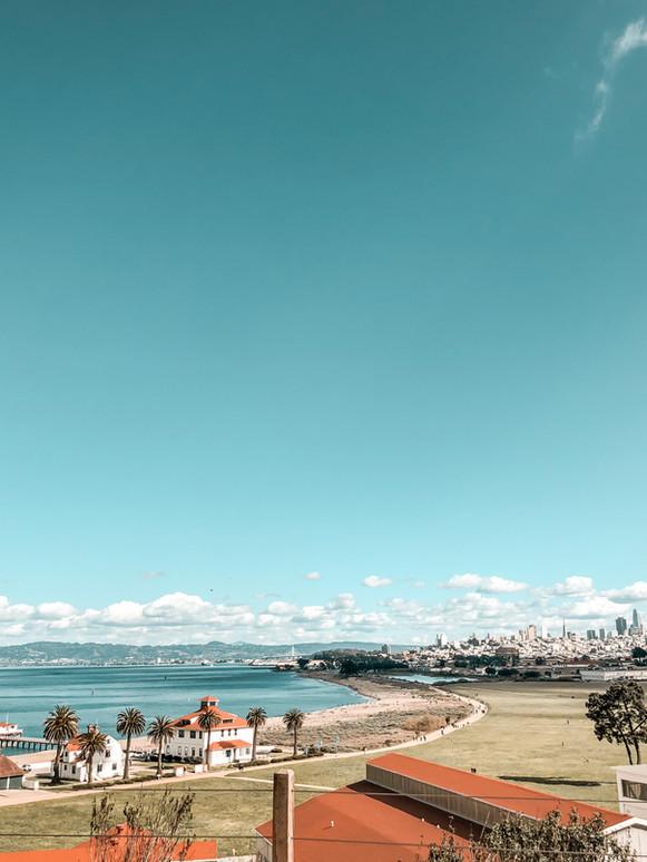 San Francisco Travel Photograpy Blog