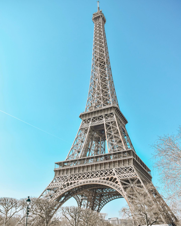 Paris France Travel Photograpy Blog