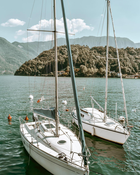 Lake Como Italy Travel Photograpy Blog