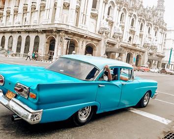 Havana Cuba Travel Photograpy Blog