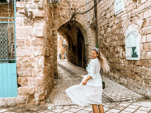 Top Day Trips In Israel: Akko, Israel