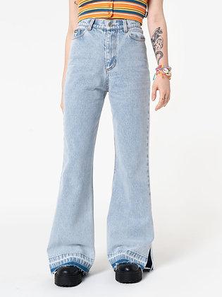 MINGA 70´S FLARE PANTS