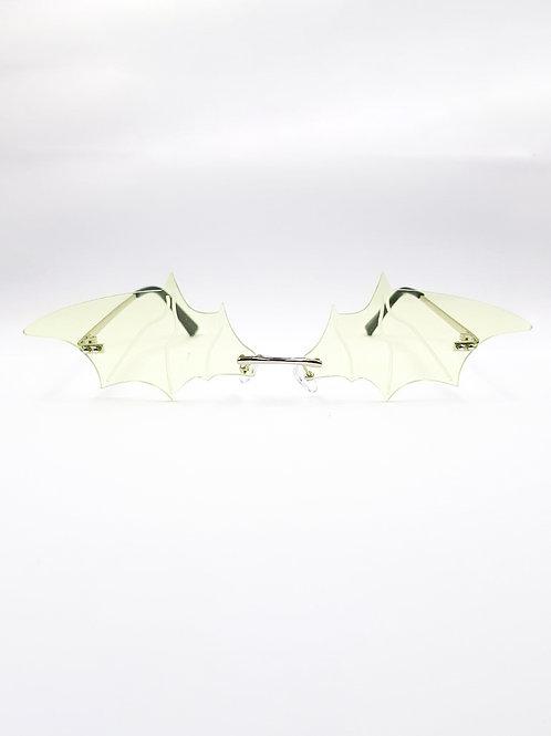 GREEN BAT GLASSES