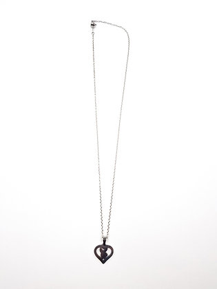 SMALL PLAYNBUNNY NECKLACE