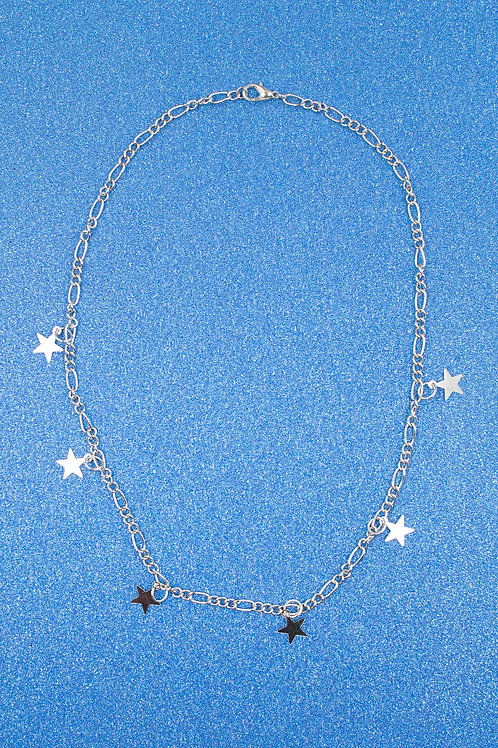 EXIT SMALL STAR NECKLACE