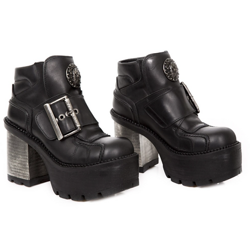 NEW ROCK M.SEVE08-S1 ANKLE BOOT