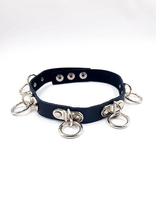 EXIT CHOKER WITH RINGS