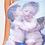 Thumbnail: MOTEL SERASI CHERUB KISS DRESS