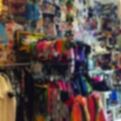 Coexist Berlin, Concept Store, independent labels, Online fashion shop, indyanna