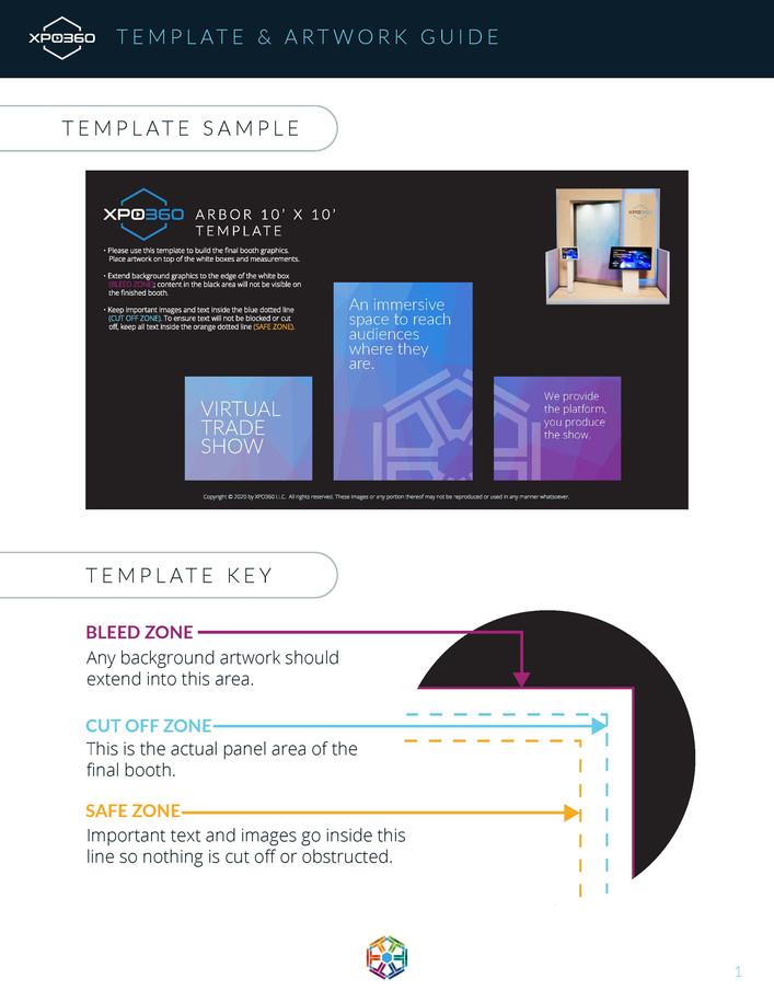 XPO360 Template Guide