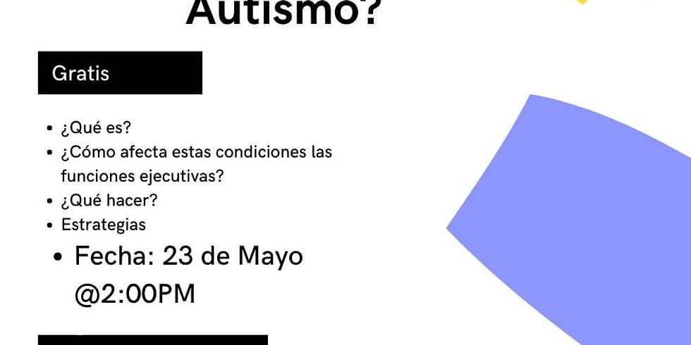 ADD & Autism - Full / lleno