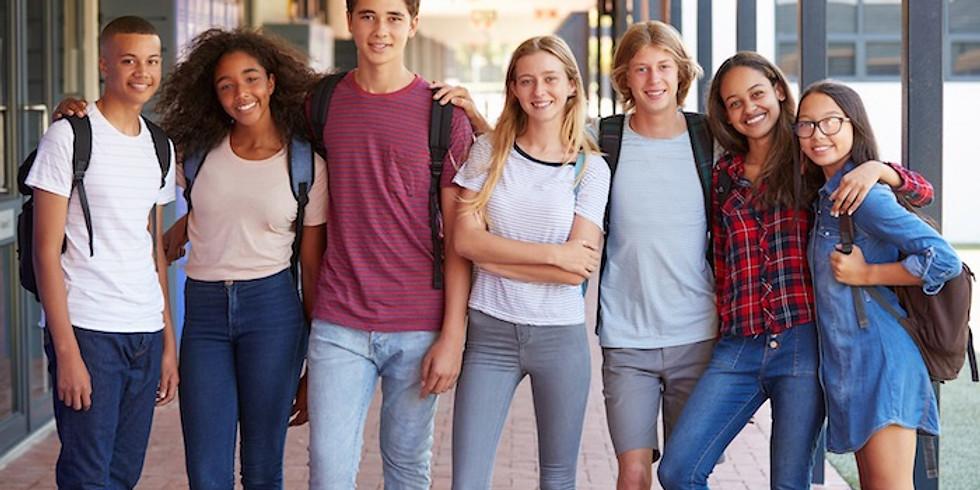 Adolescentes y Autismo