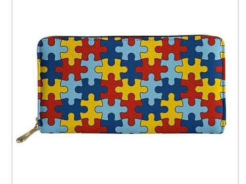 Puzzle wallet