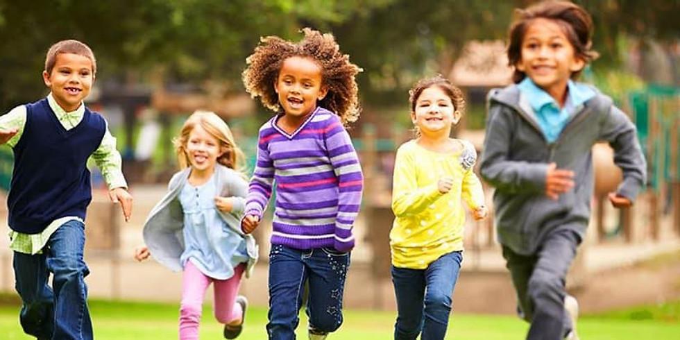 Programa destrezas para menores diversos