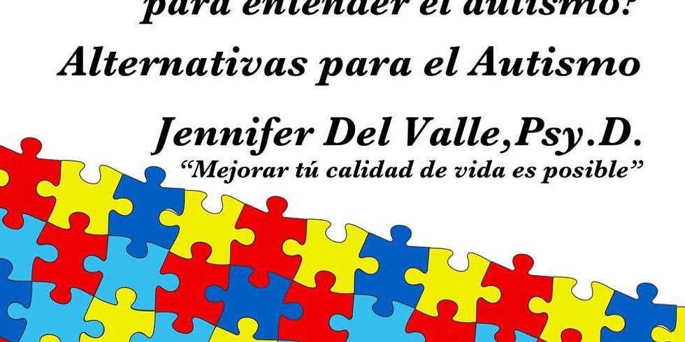 Evaluación Diagnóstica de Autismo